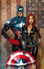Captain Americana? by JeweLie7