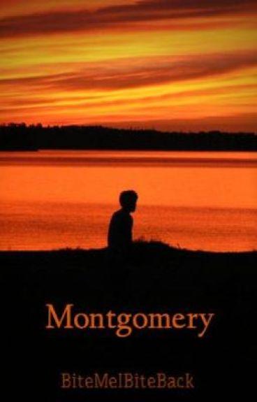 Montgomery by BiteMeIBiteBack