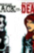 my life story by adrian_Ivashkov