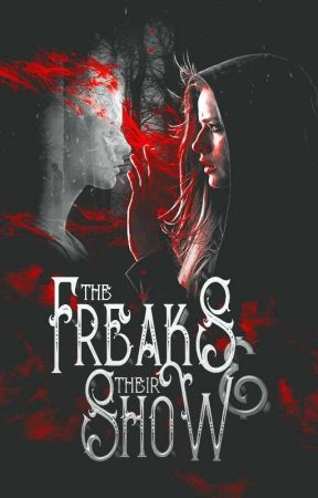 Premades: The Freaks & their Show by Little7Seven