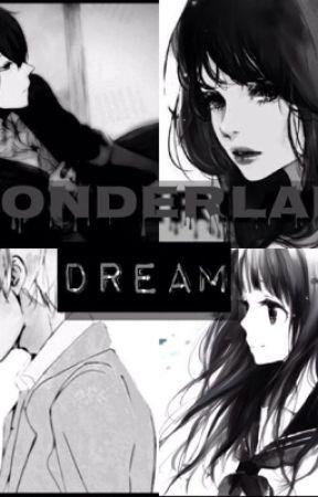 Wonderland Dream by secret_amour