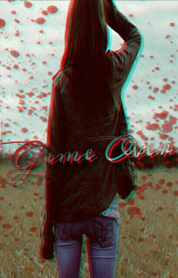 ✖ Game Over ✖