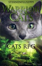 Warrior Cats RPG  by Sternenfluss999