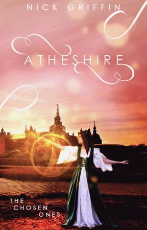 Atheshire by dolefuI