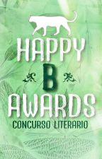 Happy B Awards by HappyBAwards