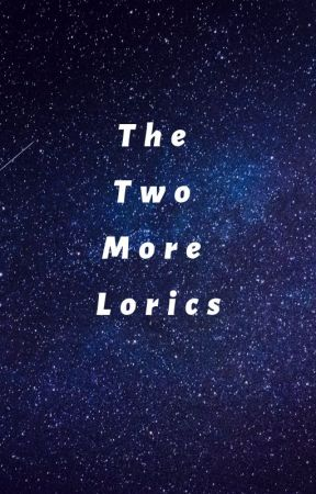 The Two More Lorics. by Xx_Anonymous-girl_xX
