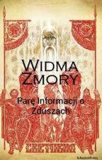Widma Zmory by BazyliszkiPolnocy