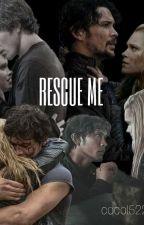 Rescue Me || Bellarke AU by coco1522ox