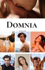 Domnia -H.S. by RAndreeaM
