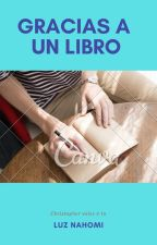 GRACIAS A UN LIBRO (CHRISTOPHER VELEZ Y TU) by Fuentes_21luz