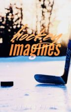 HOCKEY IMAGINES | 🖋 by black_dial