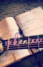 Original Songs by xxKenzxxx