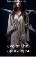 eye of the apocalypse  by meredithmariala