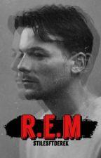 R.E.M | LARRY by stilesftderek