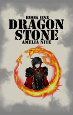 Dragon Stone (Solangelo AU) - Book 1 by solangelo-obsessed