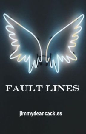 Fault Lines ✘ Jack Kline ✘ by jimmydeancackles