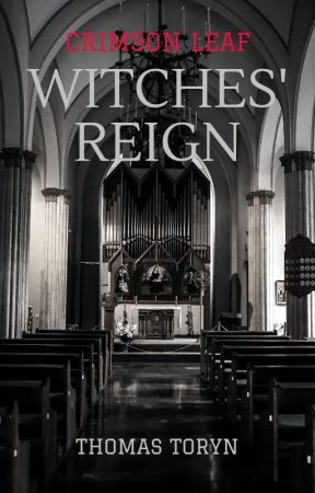 Witches' Reign by ThomasToryn