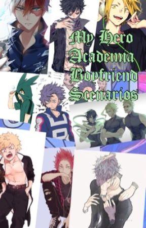 My Hero Academia Boyfriend Scenario - Your Quirk - Wattpad