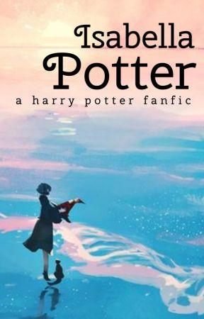 Isabella Potter by krazzykitkatt
