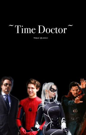 Time Doctor by Lumimon
