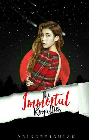 The Immortal Royalties | Tafiana