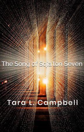 The Song of Sqia'lon Seven by taraWritesSci