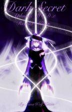 Dark secret(Aphmau MCD x Reader~Chan) by LunaWolfKitten