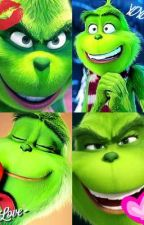 °Buy The Stars° (Grinch X Reader) by greenobsessed
