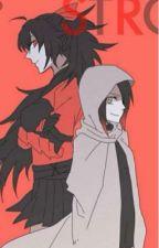 Cheater Raven x male reader x summer rose by Gunshotzeek2