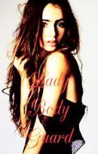 Ladybodyguard by Jemei07