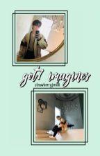 GOT7 IMAGINES by strawberryjmilk