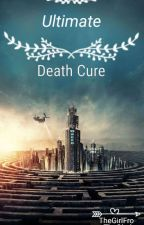 Ultimate ||Death Cure|| {Newt} by TakingbyKepa