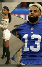 His Obsession (Odell Beckham X Rubi Rose) by Oji10314