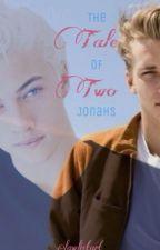 The Tale of Two Jonahs  by lawlietart