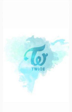 Lirik Lagu Twice Three Times A Day 하루에 세번 Wattpad