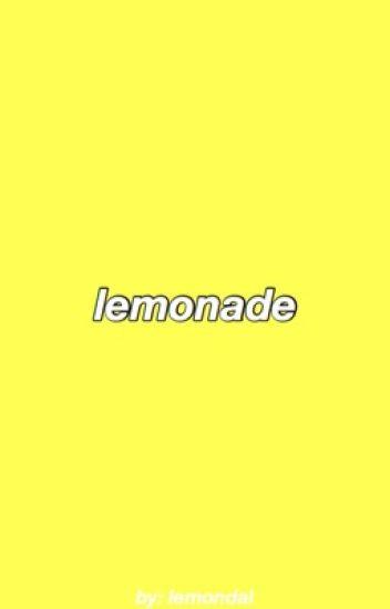 lemonade » brallon