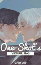 One-shot's Viktuuristas by GabyD69