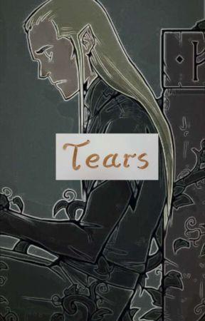 Tears by Silrien45