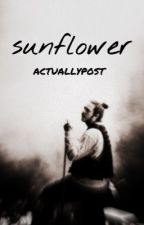 SUNFLOWER / post malone  by actuallypost