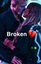 Jerika - Broken 💔 by CostellxPaul