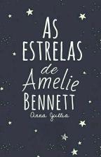 As Estrelas de Amelie Bennett | ✓ by retalhos