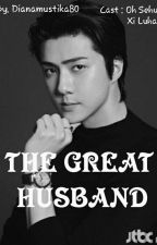 THE GREAT HUSBAND by dianamustika80