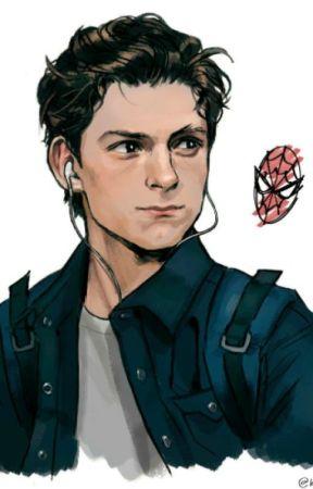 Reader x Peter Parker. by PeterParker-fanfic