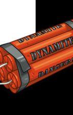 Dynamite Club by kickbanDDB