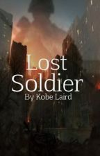 Lost Soldier by EBOKDRIAL