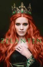 Zelanten by MissVelme