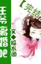 Vương gia ly hôn đi - Xuyên việt - Hoàn by ga3by1102