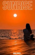 Sunrise by watfics_