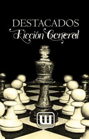 Destacados de Ficción General by FiccionGeneral_ES