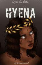 Skyrim: Hyena by TheStolenSweetroll